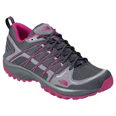The North Face Women`s Litewave Explore Shoes Image