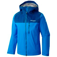 Columbia Men's Evapouration Titanium Series Premium Jacket Image
