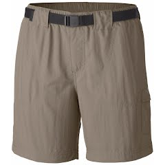Columbia Women`s Sandy River Cargo Short - Plus Size Image