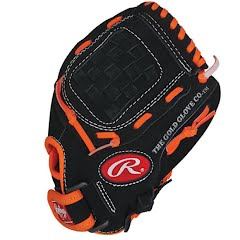 Rawlings Youth Savage Series 10 In Baseball Glove Image