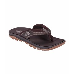 The North Face Men`s Hedgehog 3-Point Sandals Image