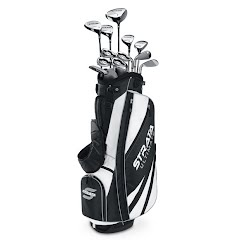 Callaway Strata Ultimate 18-Piece Set Image