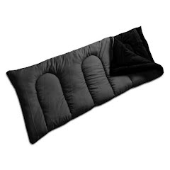 World Famous 3lb 33 x 75 Nylon Sleeping Bag Image