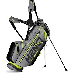 Sun Mountain Sports H2NO 14-Way Waterproof Stand Bag Image