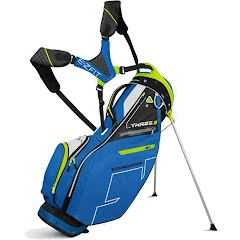 Sun Mountain Sports Three 5 Stand Bag Image