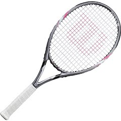 Wilson Hope Lite Tennis Racket Image