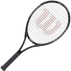 Wilson Youth Blade Junior 25 Tennis Racket Image