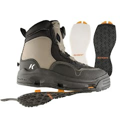 Korkers Whitehorse Wading Boot Image