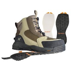Korkers Redside Wading Boot Image