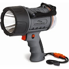 Cyclops 300 Lumen Waterproof LED Spotlight Image