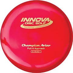Innova Champion Aviar Golf Disc Image