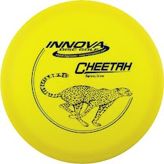 Innova Cheetah Golf Disc Image