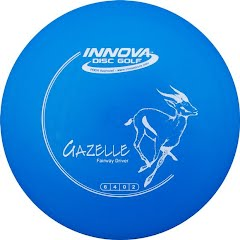 Innova Gazelle Golf Disc Image