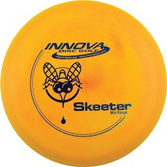 Innova Skeeter Golf Disc Image