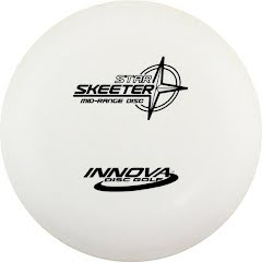 Innova Star Skeeter Golf Disc Image