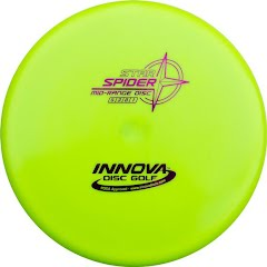 Innova Star Spider Golf Disc Image