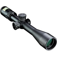 Nikon P-308 4-16x42SF Rifle Scope with BDC 800 Reticle Image