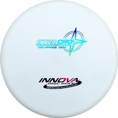 Innova Star Cro Golf Disc Image