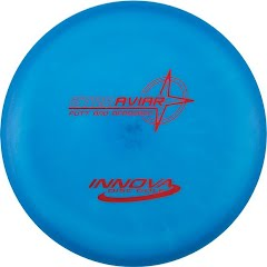Innova Star Aviar Golf Disc Image