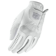 Wilson Women's Staff Grip Soft Golf Glove Image