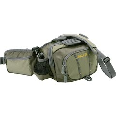 The Allen Co Eagle River Lumbar Pack Image