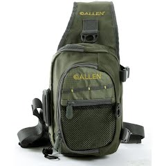 The Allen Co Cedar Creek Sling Pack Image