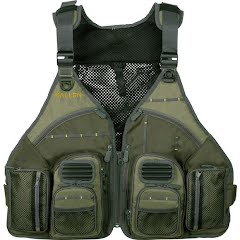 The Allen Co Big Horn Chest Vest Image