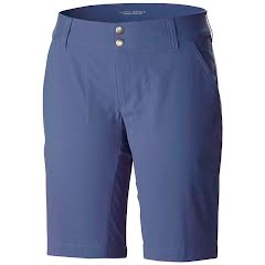 Columbia Women`s Saturday Trail Long Short Image