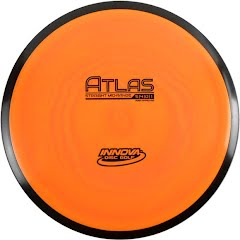 Innova Star Atlas Golf Disc Image