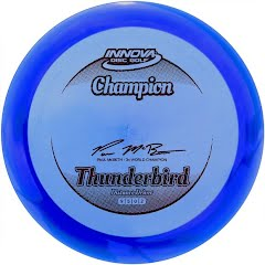 Innova Champion Thunderbird Golf Disc Image