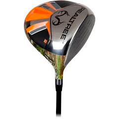 Pinemeadow Golf Realtree Xtra Driver Image