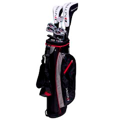 Pinemeadow Golf Men's Nitrix Pro Complete Golf Set Image