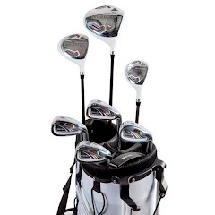 Pinemeadow Golf Women's Nitrix Pro Complete Set Image