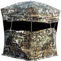 Primos Double Bull Bullpen Ground Blind Image