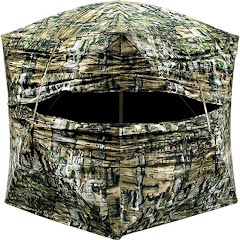 Primos Double Bull Deluxe Ground Blind Image