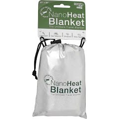 Adventure Medical Nano Heat Blanket Image