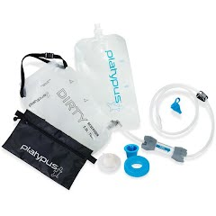 Platypus GravityWorks 2L Water Filter Complete Kit Image