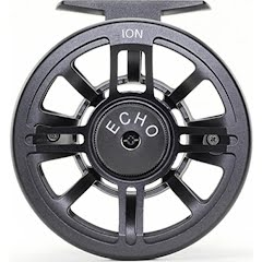 Echo Ion Fly Reel 2/3 Image