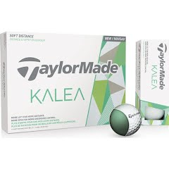 Taylor Made Kalea Golf Balls Image