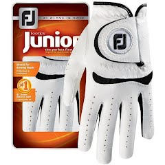 Footjoy Junior Golf Glove Image