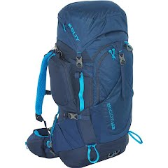 Kelty Youth Redcloud Junior Internal Frame Pack Image