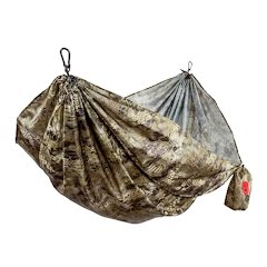 Grand Trunk Kryptek Double Hammock Image