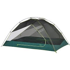Kelty Trail Ridge 3 Tent with Footprint Image