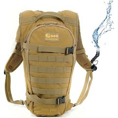 Geigerrig Tactical 700 Hydration Pack Image