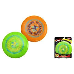 Whamo All Sport Frisbee Disc Image