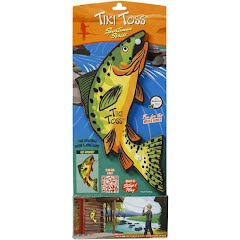 Tiki Toss Sportsman Series Trout Image