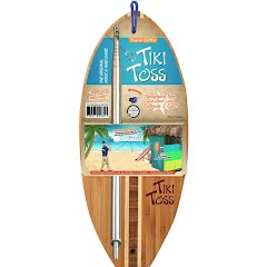 Tiki Toss Surf Deluxe Edition Image