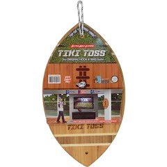 Tiki Toss Button Hook Edition Image