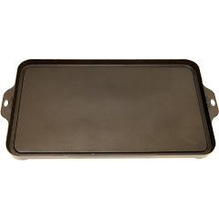 Camp Chef Mountain Series Aluminum Griddle Image