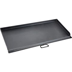 Camp Chef Professional 100 Flat Top Griddle Image